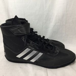 ADIDAS Combat Speed 5 Men's Wrestling Shoes